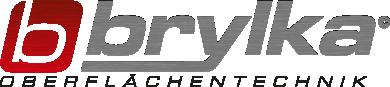 Brylka Oberflächentechnik Logo